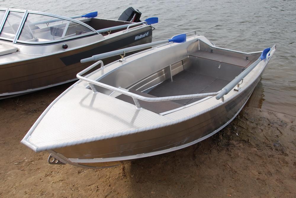 Windboat 42