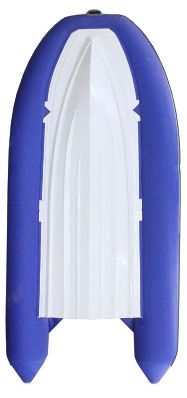 Складной РИБ WinBoat 375 RF Sprint