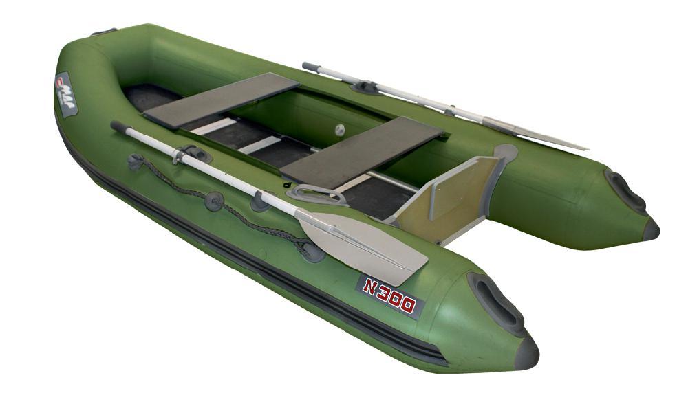 Кайман N-300