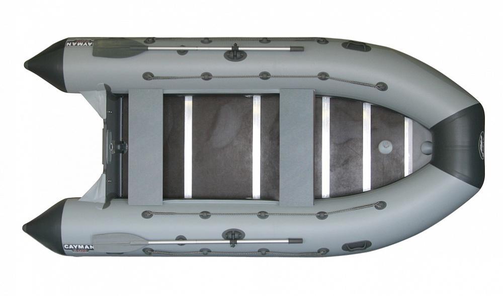 Кайман N-400