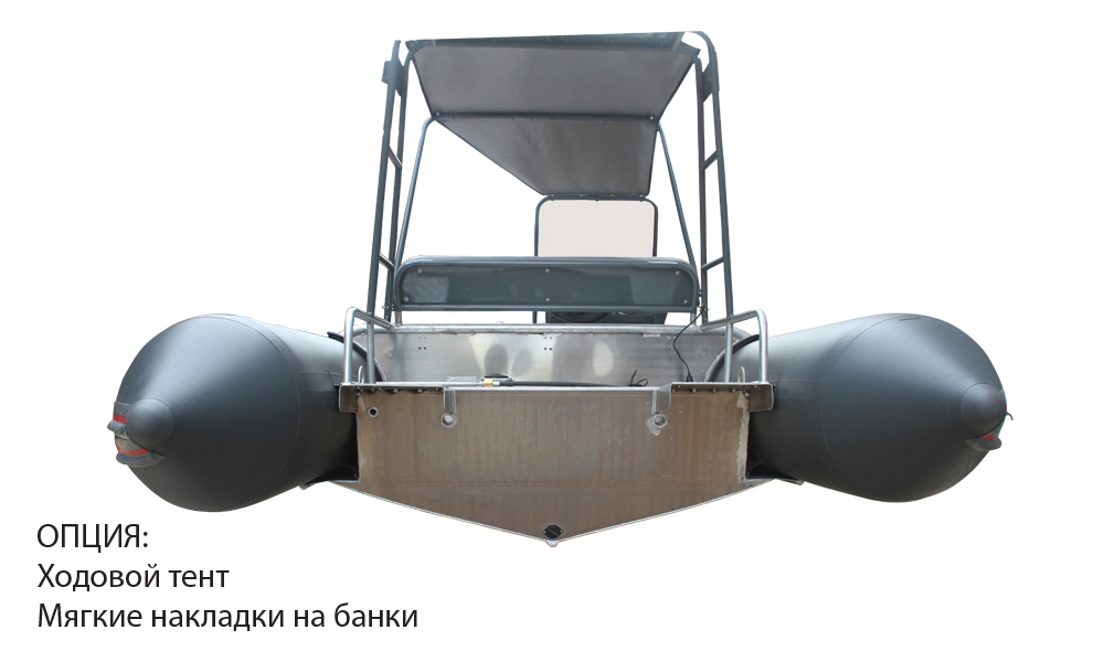Раптор М-550
