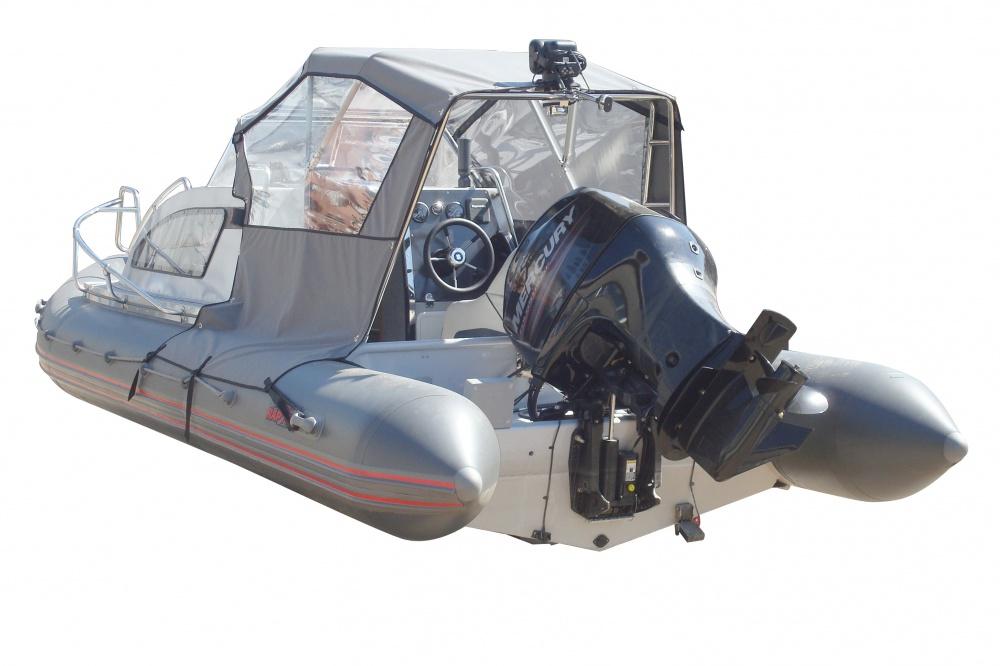 Раптор М-620