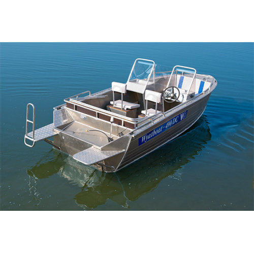 Wyatboat-490DC