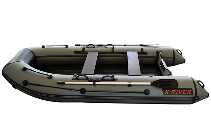 X-River AGENT 340