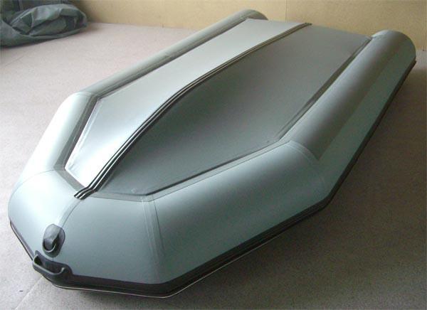 Питер-бот Б 300 ТП