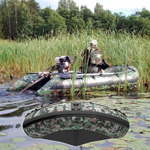 Badger Hunting Line 370 WP