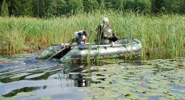 Badger Hunting Line 400 WP