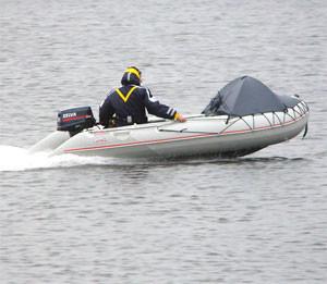 Badger Sport Line 300 AL