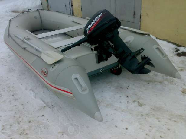Badger Sport Line 430 AL