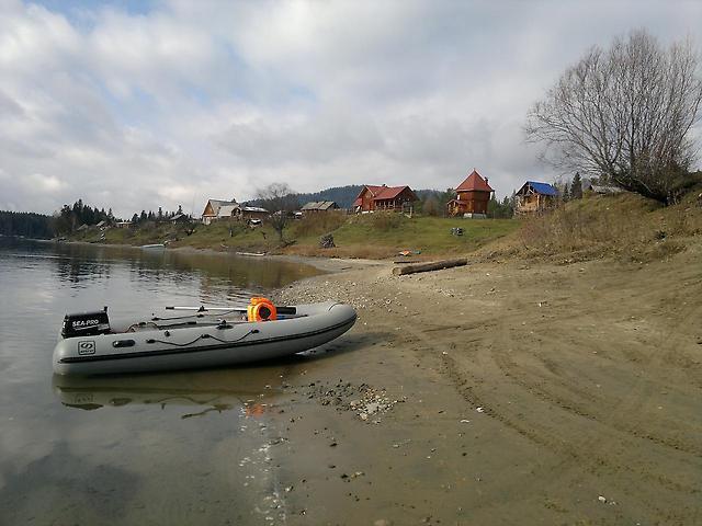 Sea-Рro 300 К