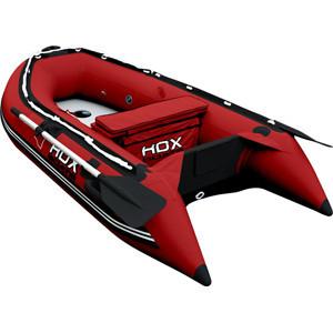 HDX Oxygen 370