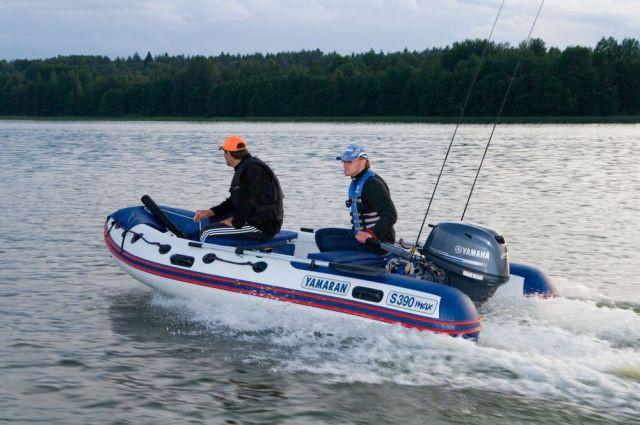Yamaran F 390
