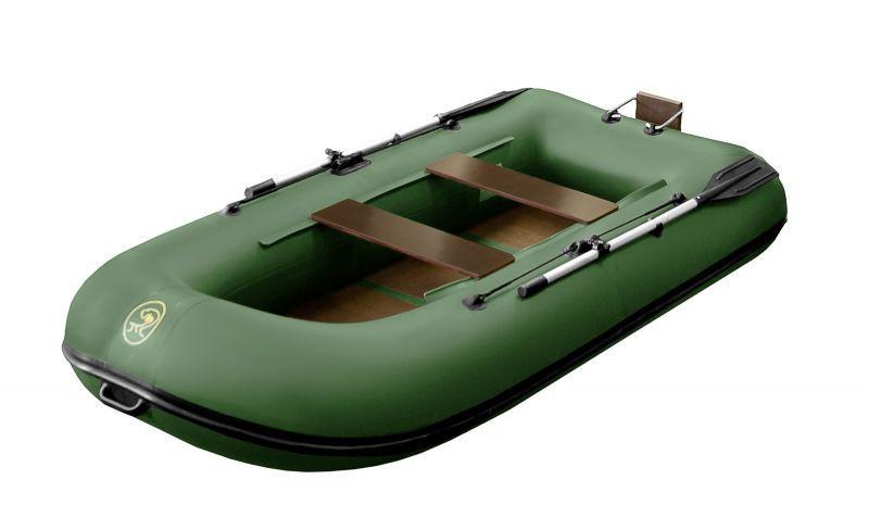 BoatMaster 300 SA Самурай