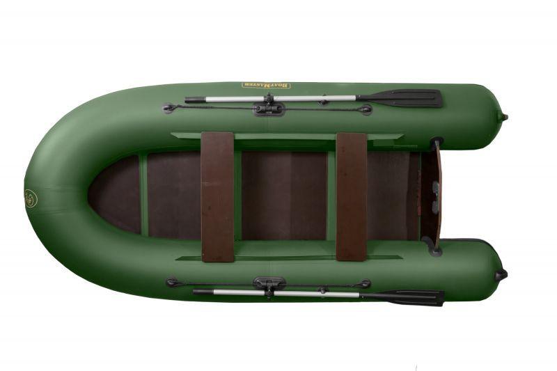 BoatMaster 310 T