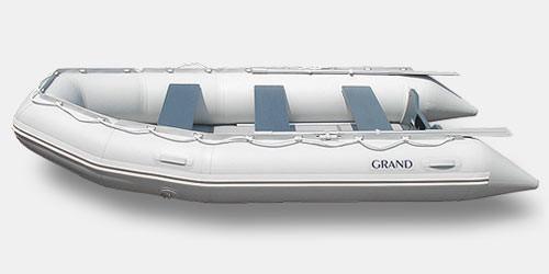 Grand R 460
