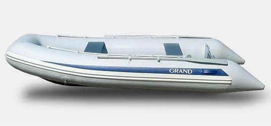 Grand C 300 A
