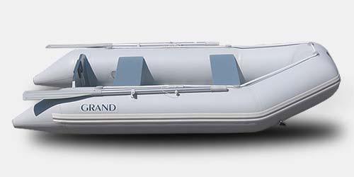 Grand E 270