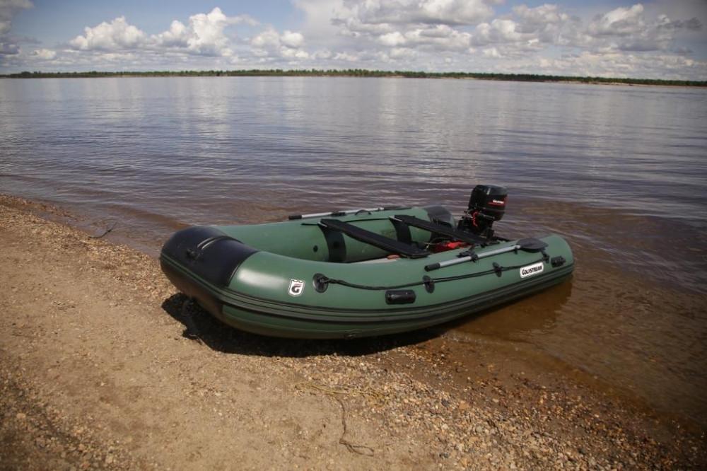 Golfstream Base Патриот BP 300